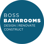 Boss Bathrooms Logo